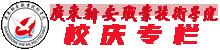 广东新安职业技术学院20周年庆